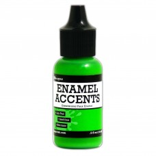 Ranger Enamel Accent Lily Pad Zelená svetlá