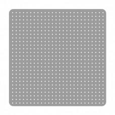 Rezacia šablóna Vyšívanie štvorec 9,4x9,4 cm