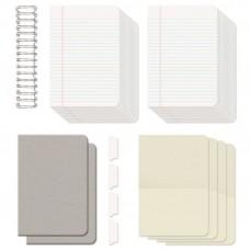 We R Memory Keepers Cinch kit journal / Sada na výrobu diáru