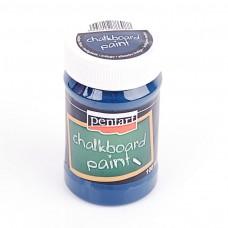 Tabuľová farba Modrá Indigo 100 ml