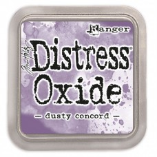 Atramentová poduška Distress oxide Dusty concord / Levanduľová