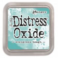 Atramentová poduška Distress oxide Evergreen bough / pastelová azúrová