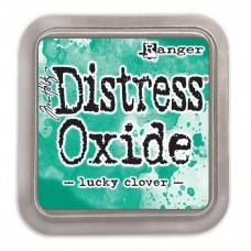 Atramentová poduška Distress oxide Lucky clover