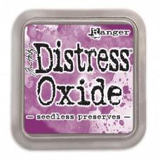 Atramentová poduška Distress oxide Seedless preserves