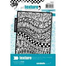 Carabelle Textúra Geometria