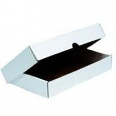 Papierová škatuľa 221 x 136 x 37 mm