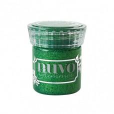 Tonic Studios Glimmer Paste Nuvo Emerald green/ glitrovaná pasta Smaragdová Zelená
