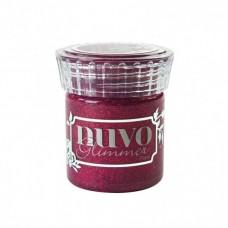 Tonic Studios Glimmer Paste Nuvo Raspberry rhodolit / glitrovaná pasta Malinová