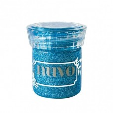 Tonic Studios Glimmer Paste Nuvo Sapphir Blue/ glitrovaná pasta Zafír
