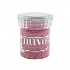 Tonic Studios Glimmer Paste Nuvo strawberry glaze / glitrovaná pasta Jahodová