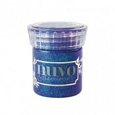 Tonic Studios Glimmer Paste Nuvo Tanzanit Lavender/ glitrovaná pasta Levanduľová