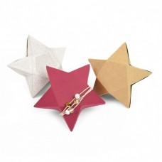 Sizzix Thinlits Plus vyrezávacia šablóna Krabička hviezda