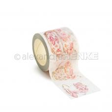 Washi páska A. Renke Kráľovstvo ruží
