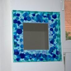 Štvorcové zrkadlo More