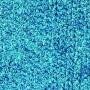 FolkArt farba na textil metalická Modrá azúrová