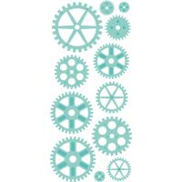 Kaisercraft rezacie šablóny