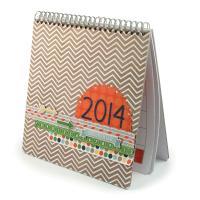 Výroba kalendárov, diárov