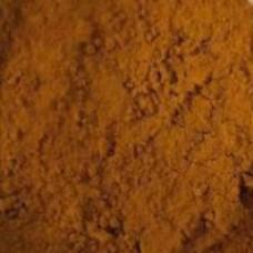 Pigment Kremer Sienna prírodná francúzska 75 g