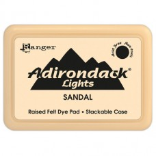 Pigmentová poduška Adirondack Lights Sandal