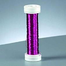 Drôt medený Fialová 2 priemery