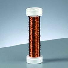 Drôt medený Hnedá 3 priemery