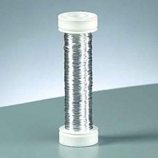 Drôt medený Strieborná 5 priemerov