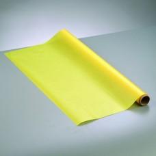 Hodvábny papier Žltá