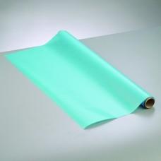 Hodvábny papier Tyrkysová