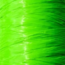 Rafia umelá bledá zelená