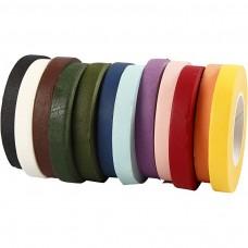Floristická guta páska 12 farieb
