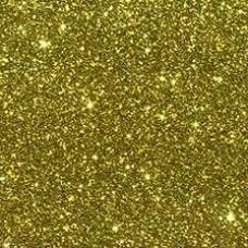 Glitrovaný papier Žltá