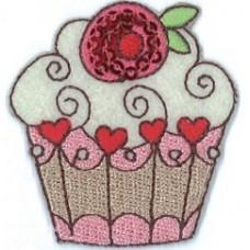 Zažehľovačka Cupcake