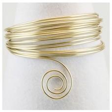 Hliníkový drôt Perleťová - Priemer Ø1 - Ø3 mm
