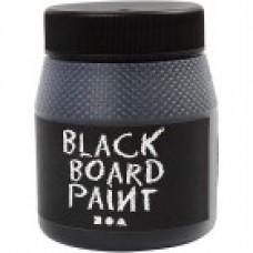 Tabuľová farba Black / Čierna