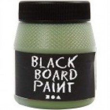 Tabuľová farba Green / Zelená