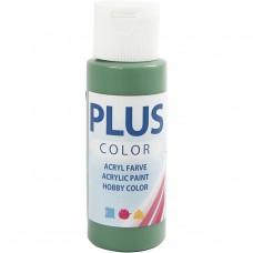 Akrylová farba Plus Color Forrest green / Zelená lesná