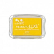 Atramentová poduška Memento Lux Dandelion