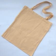 Bavlnená taška s dlhými ušami Telová