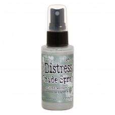 Ranger Distress Oxid Spray Iced spruce / Sivá