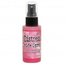Ranger Distress Oxid Spray Picked raspberry / Malinová