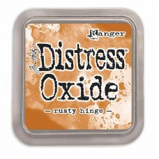 Atramentová poduška Distress oxide Rusty hinge