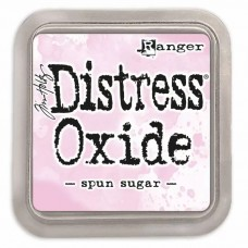 Atramentová poduška Distress oxide Spun sugar