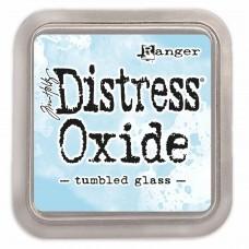 Atramentová poduška Distress oxide Tumbled glass