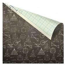 Obojstranný papier Geometria
