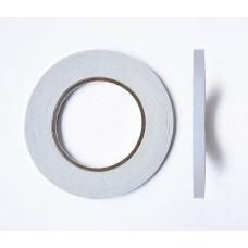 Obojstranná lepiaca páska 9 mm /  50 m