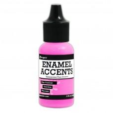 Ranger Enamel Accent Pink Gumball Ružová