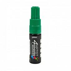 Olejová fixka Zelená 8 mm