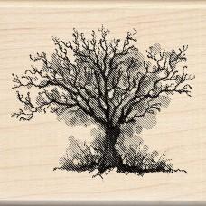 Pečiatka Inkadinkado Strom