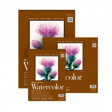 Akvarelový papier Strathmore 300 g/m2